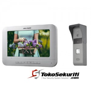 Hikvision-DS-KIS203-1
