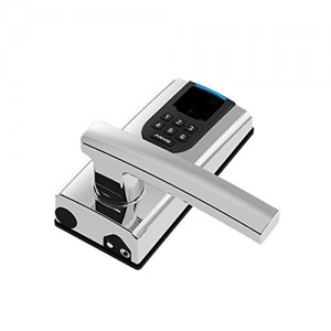 Paket Access Control System
