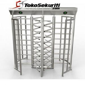 fullheight turnstile tokosekuriti 1