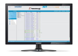 act enterprise software