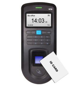 Access Control Fingerprint Anviz VF 30