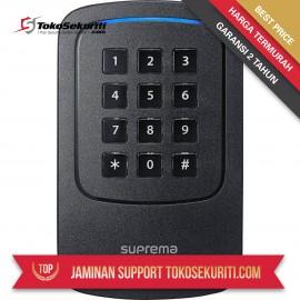 Access Control Suprema Xpass D2 XPD2-GKDB
