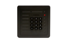 HID ProxPro Proximity Reader with Keypad