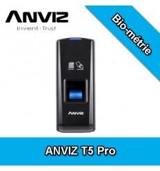 Paket Anviz Fingerprint T5 Pro
