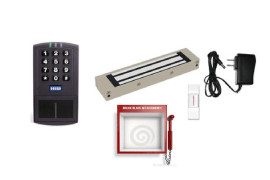 Paket HID 4045 Stand Alone Reader